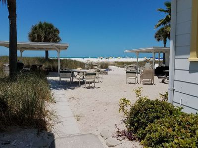 Photo for Space For All!  On the Sand.  Exceptional Beachfront Value for the Whole Family!