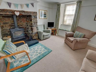 Photo for Vacation home East Street in North - South Molton - 4 persons, 3 bedrooms