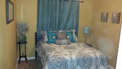 Photo for Fully furnished 1 bedroom 1 bath with washer/dryer