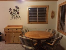 Photo for 2BR House Vacation Rental in Willow River, Minnesota