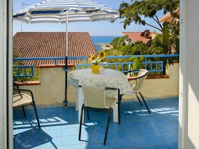 Photo for Holiday flats, Sciacca  in Um Sciacca - 4 persons, 2 bedrooms