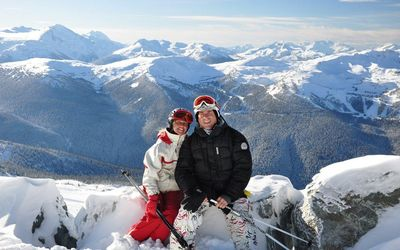 Photo for EMBARC  WHISTLER #2 !!