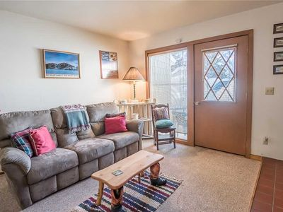 Photo for Cozy Condo Near Bald Mtn. and Bike Path.  Walk to  Downtown Ketchum!
