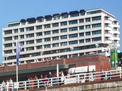 Photo for Apartment Vacation Rental in Westerland