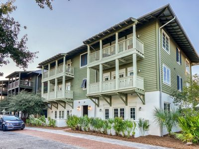 Photo for Close to St. Augustine Green & Cabana Pool! Ground Floor Unit!