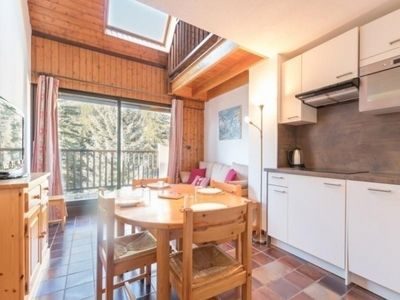 Photo for Apartment Serre Chevalier, studio flat, 6 persons