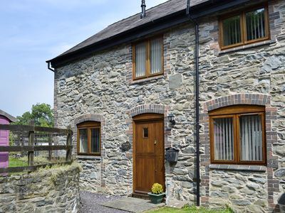 Photo for 2 bedroom accommodation in Llangollen, near Wrexham
