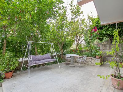 Photo for Apartments Vrlika (49991-A5) - Trogir