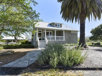 Photo for 4BR House Vacation Rental in Sonoma, California