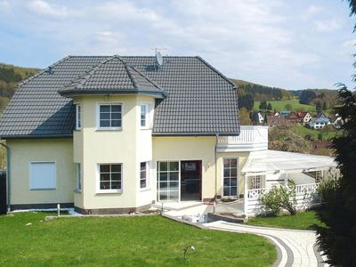 Photo for Apartment im Fuchsbau, Bad Sachsa  in Harz - 4 persons, 1 bedroom