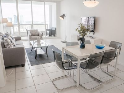 Photo for Apartment in Miami with Lift, Internet, Washing machine, Air conditioning (649208)