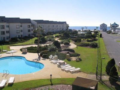 Photo for Uncrowded Sugar Sand Beach & Golf with Many Amenities