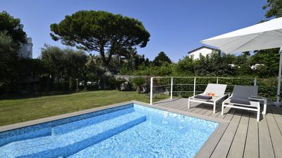 Photo for VILLA LA PRINCIPESSA - LUXURY HOLIDAY VILLA - SANT´AGNELLO - SORRENTO COAST