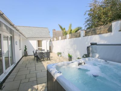 Photo for Seascape | 4 Bedroom House | Croyde