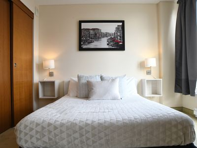 Photo for One bedroom apartment in Canada, Montréal