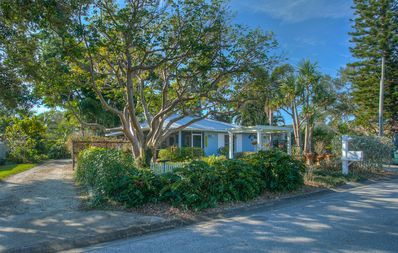 Photo for Private 2 Bedroom Home Minutes From Anna Maria Island: West Bradenton 10
