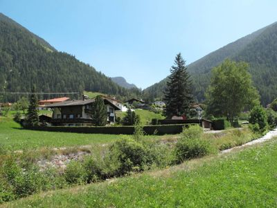 Photo for Apartment Haus Martina (PFD120) in Pfunds - 8 persons, 5 bedrooms