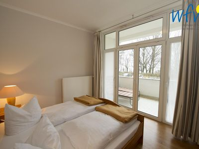 Photo for Cozy apartment with sunny south-facing terrace and sea view!