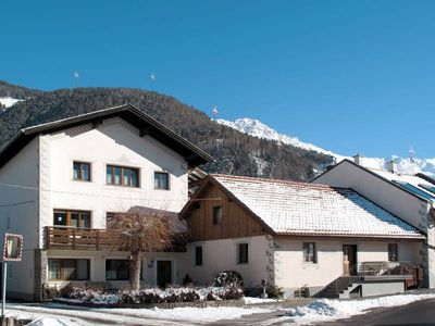 Photo for Apartment Haus Leo  in Prutz, Oberinntal - 8 persons, 3 bedrooms