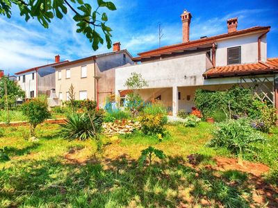 Photo for Apartment 1028/3534 (Istria - Valbandon), Family holiday, 1000m from the beach