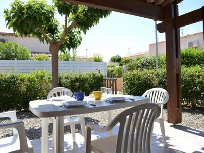 Photo for House Cap d'Agde, 3 rooms, 8 persons