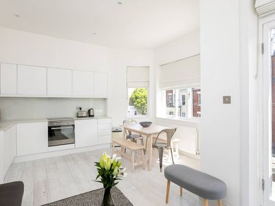 Photo for Stunning 2BR Home in West Kensington w/Balcony