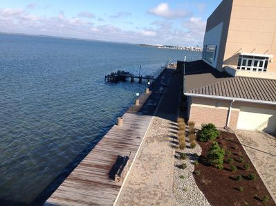 Beautiful Direct Bayfront 2 BR Wifi Next to Convention Center  - Midtown  Ocean City