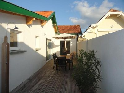 Photo for Gite Biscarrosse Plage, 3 bedrooms, 6 persons