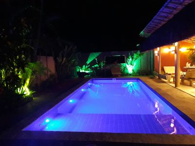 Photo for Romantic Chalet in Trancoso - ideal for 1couple but it can accommodate 3 people