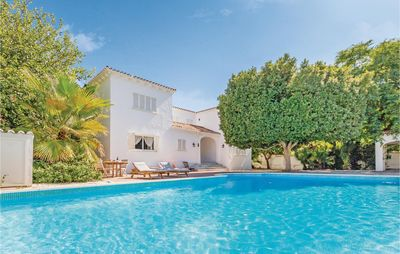 Photo for 7 bedroom accommodation in Mijas Costa