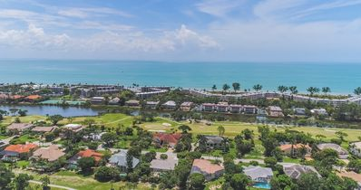 Photo for Roelens Vacations - Villa Calypso Tides - Sanibel Island