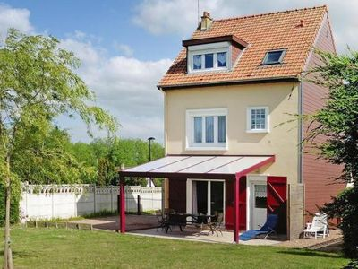 Photo for holiday home, Saint-Valery-sur-Somme  in Picardie - 6 persons, 3 bedrooms
