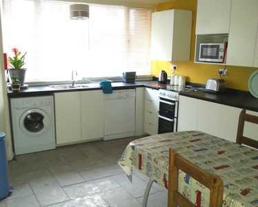 Photo for Comfortable town house in the centre of Canterbury