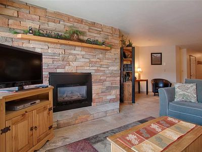 Photo for Ski-in condo located 1 block from Main St w/ hot tubs, Covered parking, Fantastic amenities!