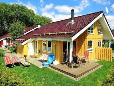 Photo for Holiday house Extertal for 1 - 5 persons with 3 bedrooms - Holiday house