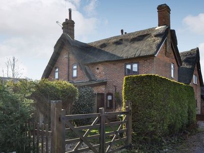 Photo for 3 bedroom accommodation in Stoke Holy Cross, near Norwich