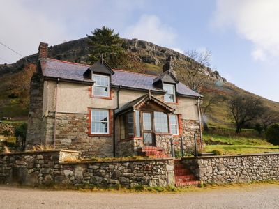Photo for 4BR Cottage Vacation Rental in Llangollen, North Wales