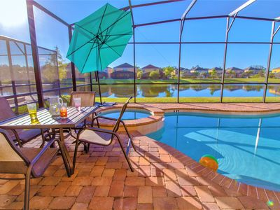 Photo for ACO PREMIUM - 6 Bd with  pool, Spa and Grill (1743)