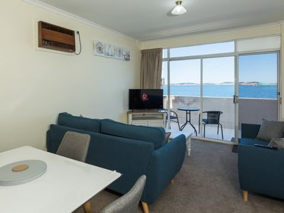 Photo for 2BR Apartment Vacation Rental in Port Lincoln, SA