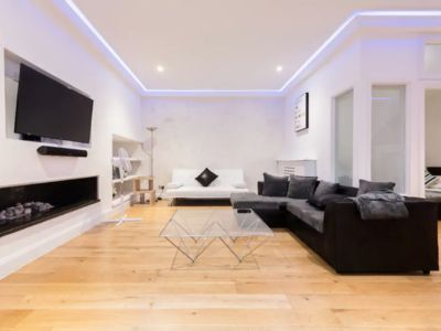 Photo for Stunning and Luxury Kensington 3 Bedroom 3 Bathroom with Terrace + Jacuzzi
