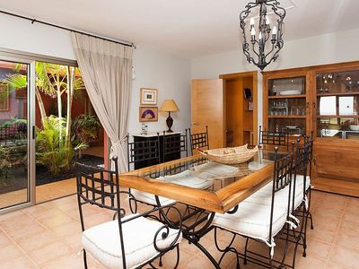Photo for House in Antigua with Parking, Internet, Washing machine, Pool (343488)