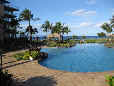 Photo for 🔴 OUTSTANDING 2BED/2BATH CONDO AT HONUA KAI 🔴 5 STAR REVIEWS !! GREAT VALUE!