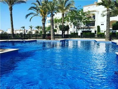 Photo for Casa Lago - A Murcia Holiday Rentals Property