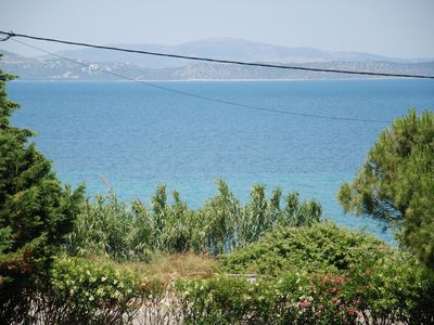 Photo for SUMMER HOUSE  100m from  a nice beach !