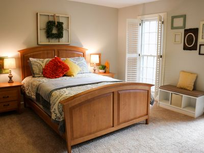 Photo for Sunshine Suite | Private Room | Minutes from Stone Mountain Park