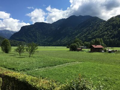Photo for Apartment in Samoens with stunning views and free wi-fi