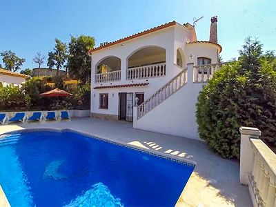 Photo for Club Villamar - Lovely villa with private pool,near by Calonge