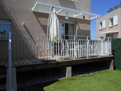 Photo for Villa Port Camargue, 2 bedrooms, 4 persons