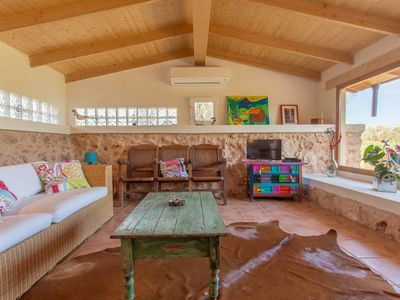 Photo for Casa Sogra holiday home in the south of Mallorca island
