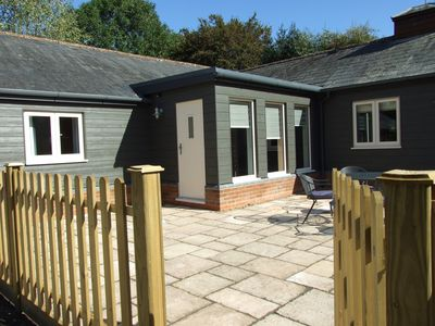 Photo for Luxury Cottage | New Forest | Family Friendly | Dog Friendly